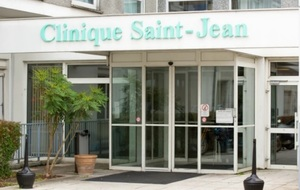 Clinique Saint Jean